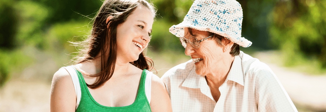 Elderly Companion Care Omaha