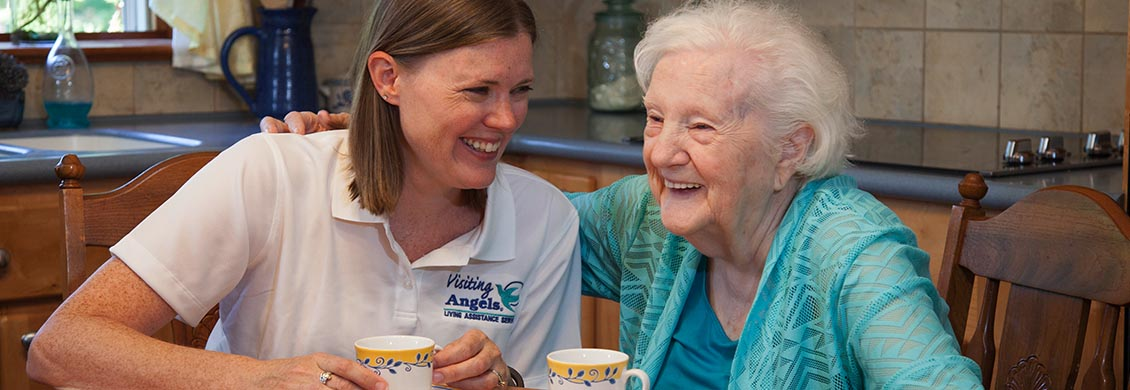 Home Care Services Omaha
